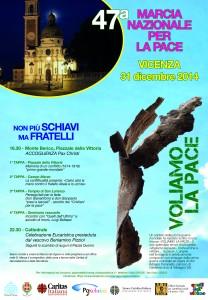 MANIFESTO marcia PACE 24 11 2014