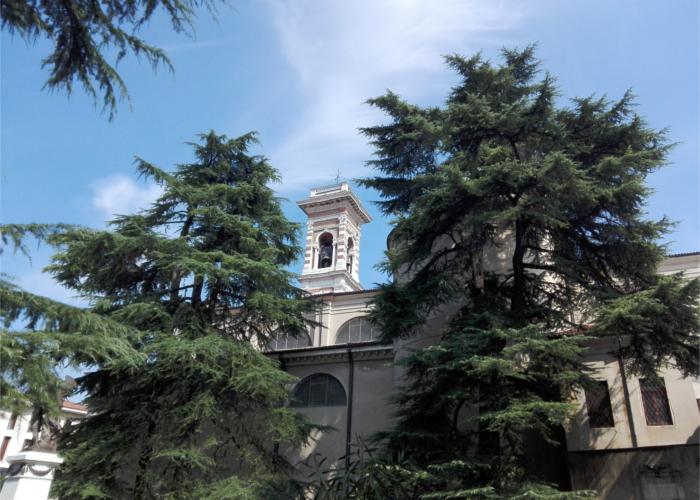 Il Duomo di Ognissanti